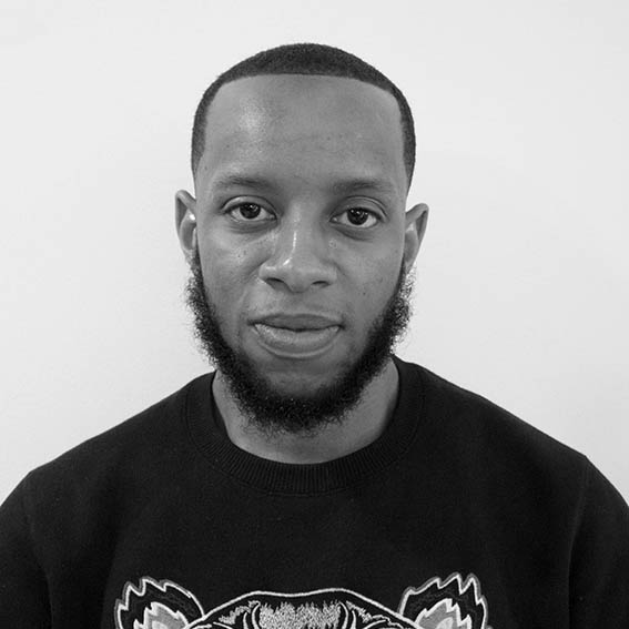 Jermaine Brown – Customer Support