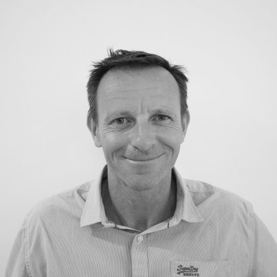 Stuart Rose – Head of TechWall