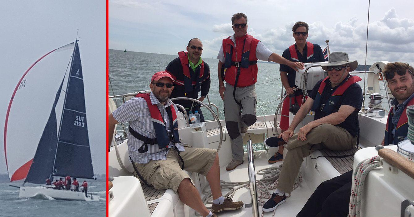 Sailing Event Success