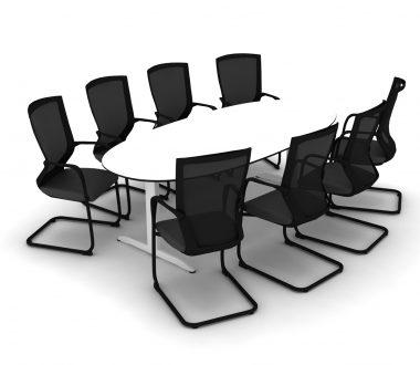 Image of Arkus Meeting Table