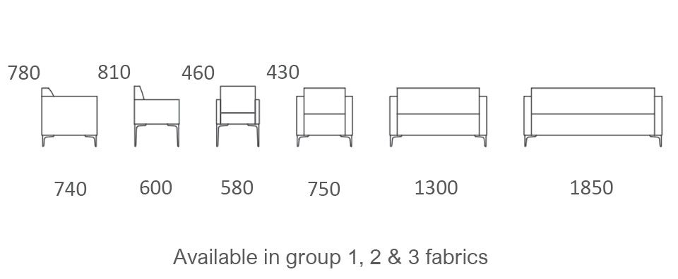 Cara specifications