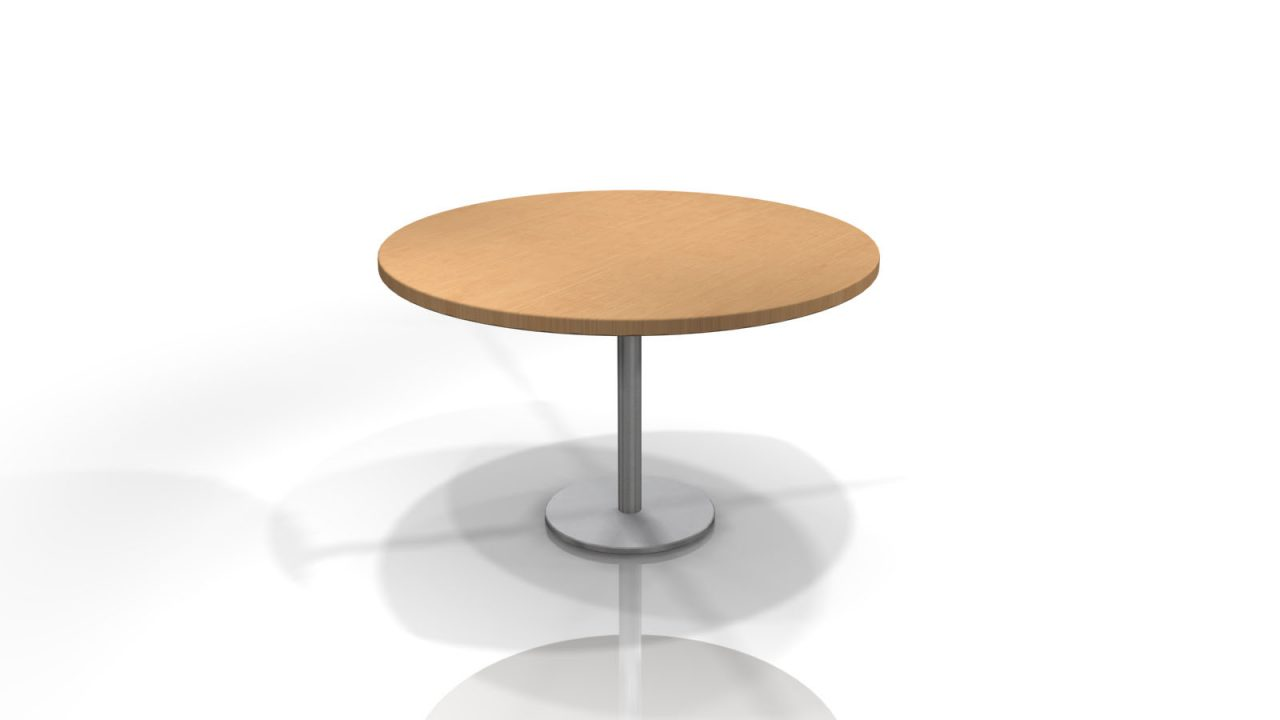 Image of Circular Table