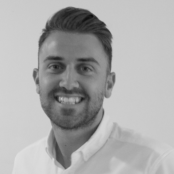 Aaron Wheeler – Sales Representative