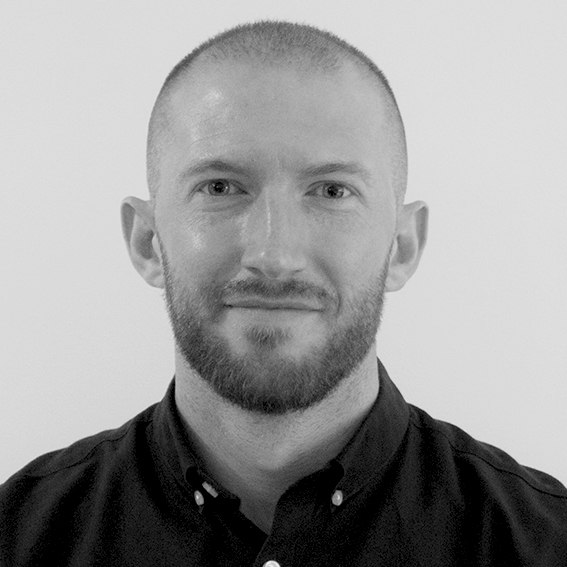 Joe Maycock – Logistics Manager