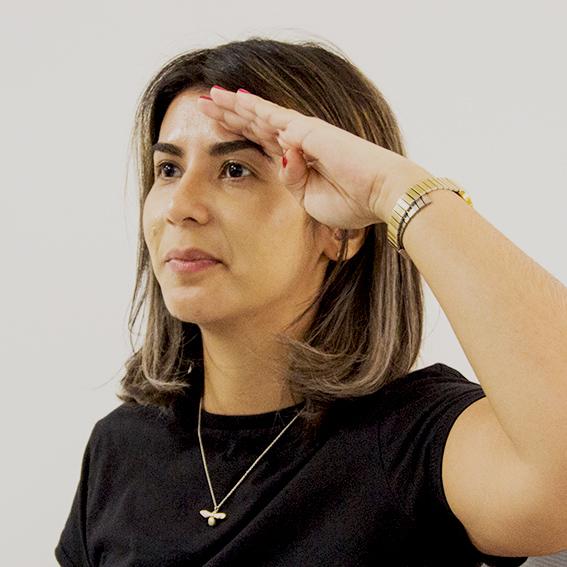 Natalia Gonzalez – Customer Support
