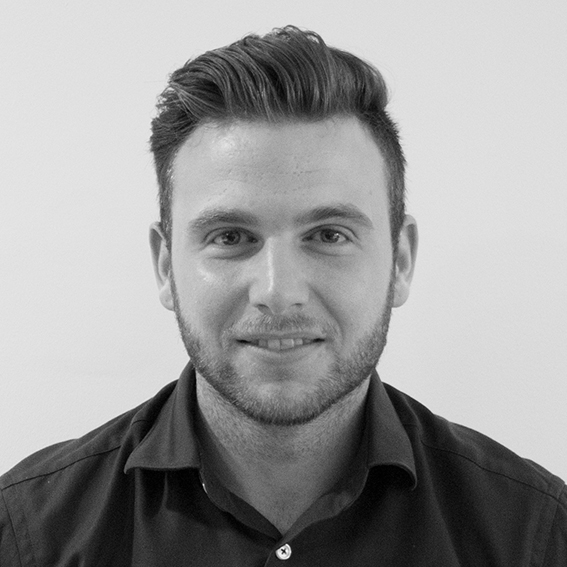Reece Bond – Sales Representative