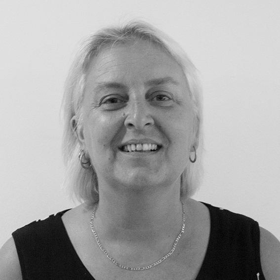 Sharon Kelly – Head of Customer Support