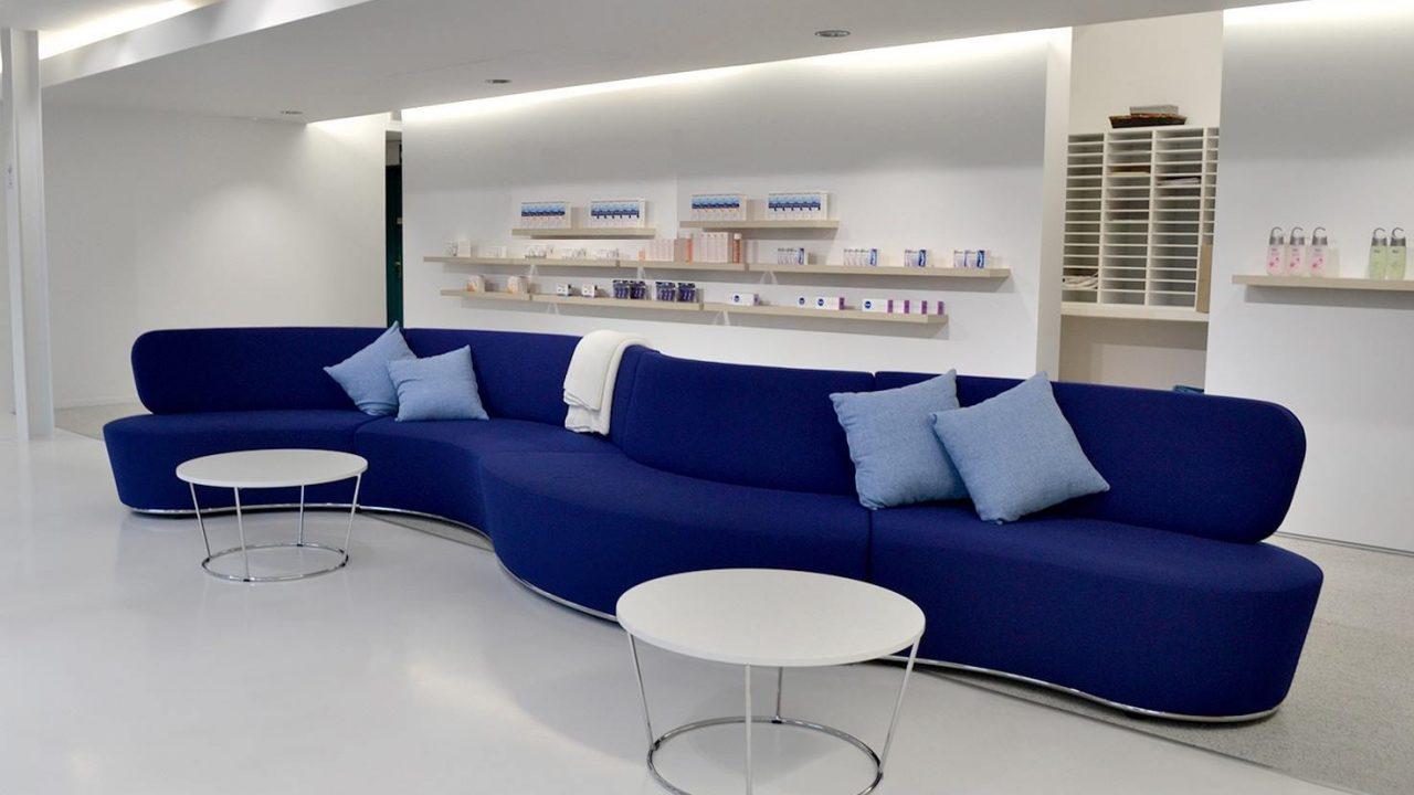 Image of Cosmetics Company