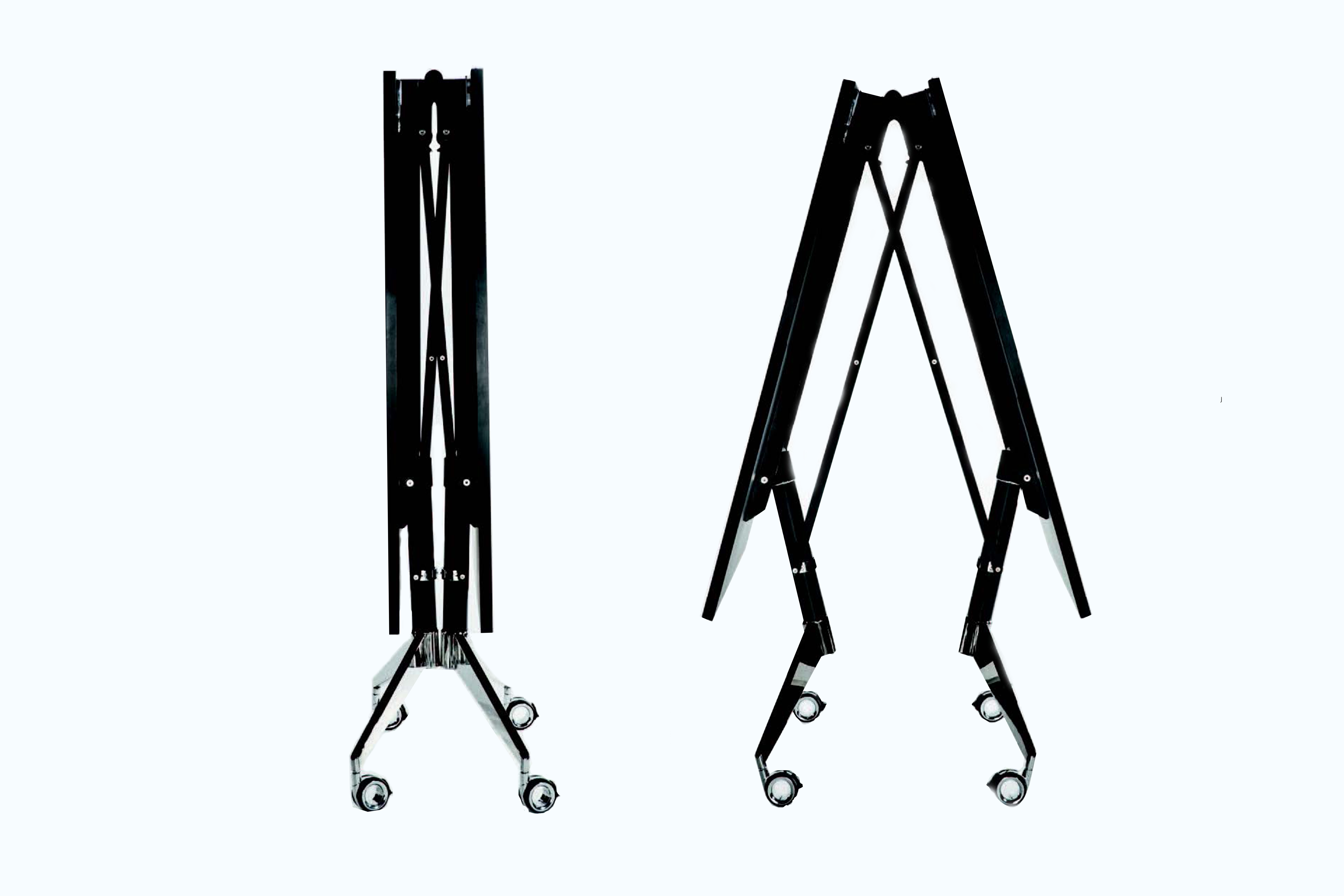 Together Folding Table
