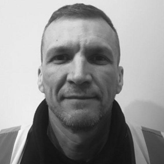 Gary Netley