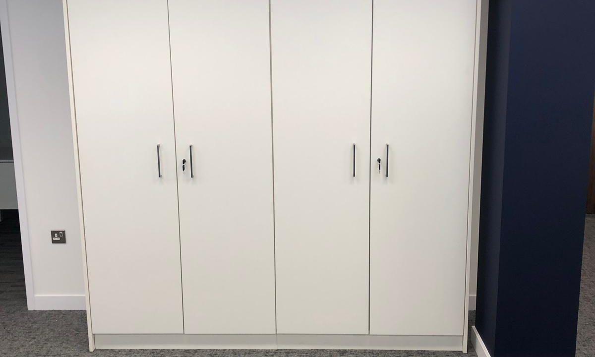 Image of Storewall